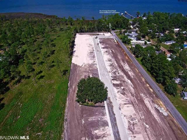 25473 Canal Road, Orange Beach, AL 36561 (MLS #291247) :: Elite Real Estate Solutions