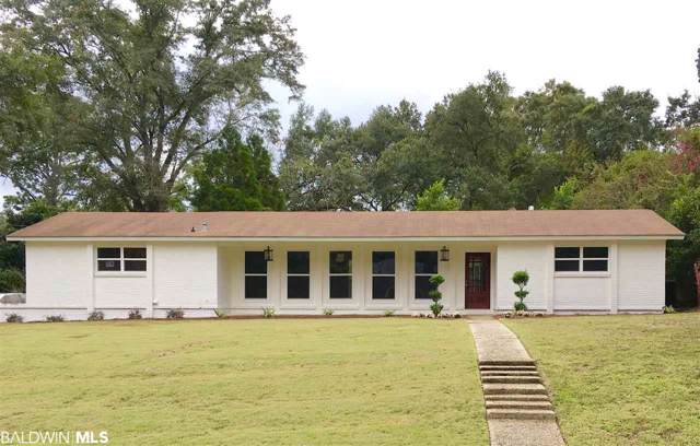 4153 Burma Hills Drive, Mobile, AL 36693 (MLS #291252) :: Elite Real Estate Solutions