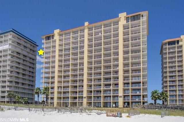 25020 Perdido Beach Blvd 1106B, Orange Beach, AL 36561 (MLS #291255) :: Elite Real Estate Solutions
