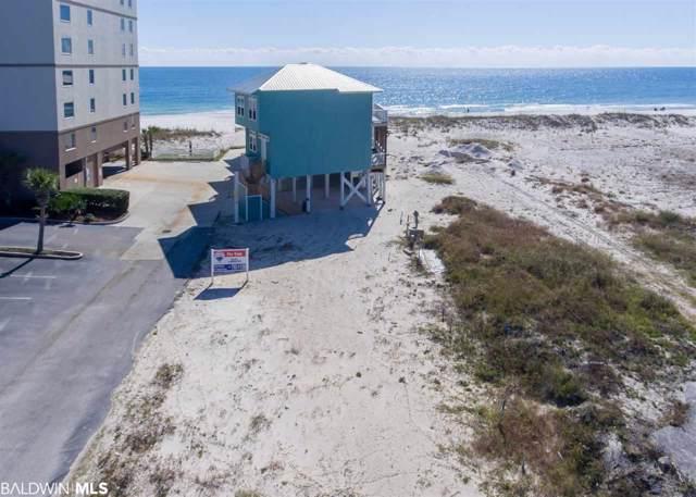 551 E Beach Blvd, Gulf Shores, AL 36542 (MLS #291257) :: Jason Will Real Estate