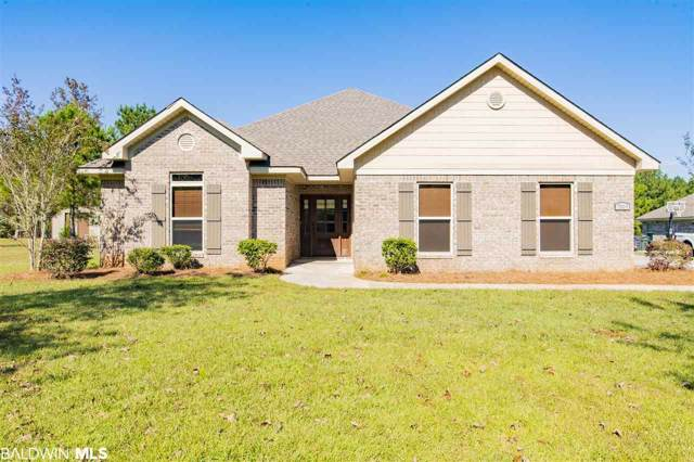 7099 Cloverleaf Landing Road, Bay Minette, AL 36507 (MLS #291260) :: Elite Real Estate Solutions