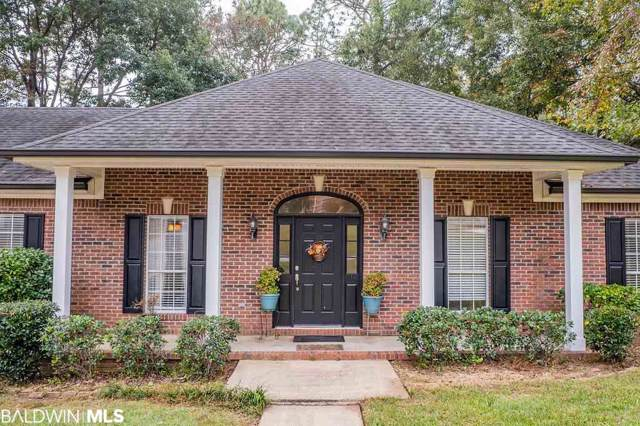 643 Spanish Main, Spanish Fort, AL 36527 (MLS #291263) :: ResortQuest Real Estate