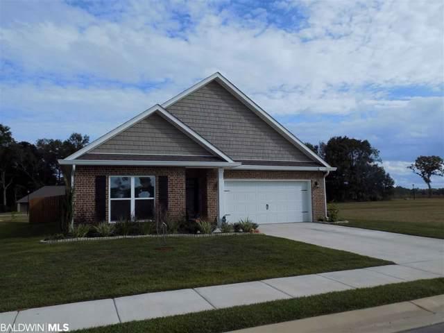 1523 Kairos Loop, Foley, AL 36535 (MLS #291271) :: Gulf Coast Experts Real Estate Team