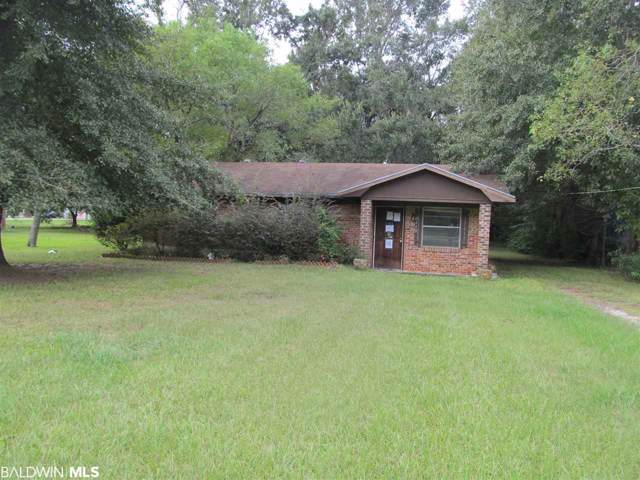 2114 S Holly Street, Loxley, AL 36551 (MLS #291276) :: ResortQuest Real Estate
