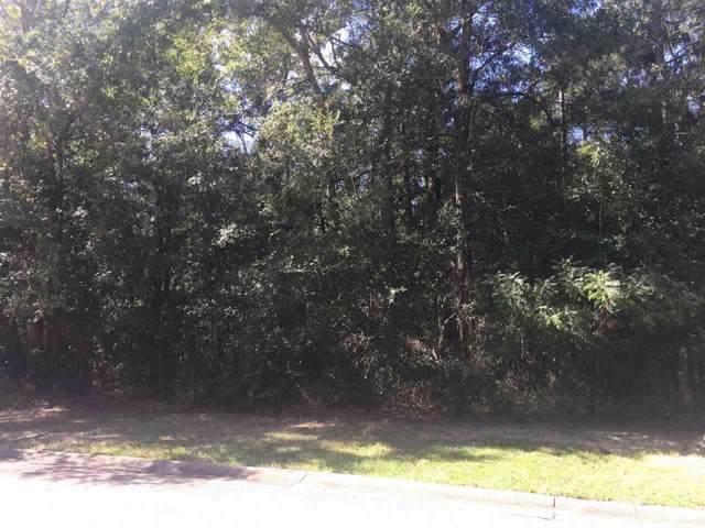 0 Victorian Drive, Fairhope, AL 36532 (MLS #291279) :: Elite Real Estate Solutions