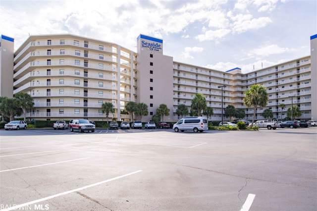 24522 Perdido Beach Blvd #5517, Orange Beach, AL 36561 (MLS #291283) :: Elite Real Estate Solutions