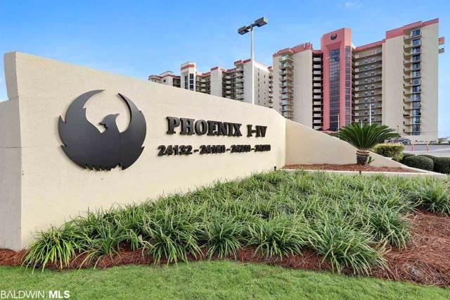 24160 Perdido Beach Blvd #2098, Orange Beach, AL 36561 (MLS #291285) :: Dodson Real Estate Group