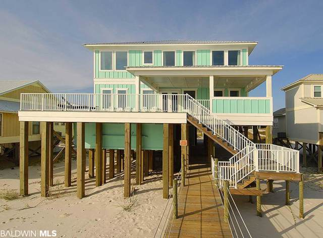6550 Sea Shell Dr, Gulf Shores, AL 36542 (MLS #291289) :: Gulf Coast Experts Real Estate Team