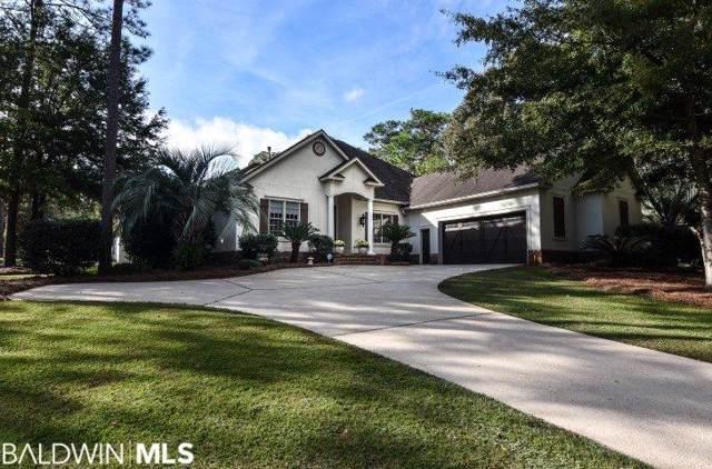 120 Sandy Ford Road, Fairhope, AL 36532 (MLS #291290) :: Elite Real Estate Solutions
