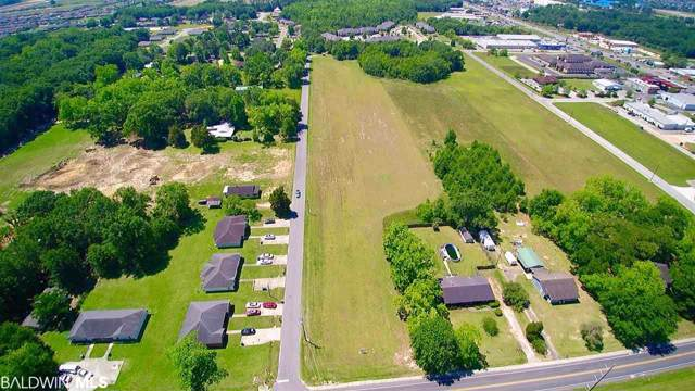 0 E Michigan Avenue, Foley, AL 36535 (MLS #291296) :: Alabama Coastal Living