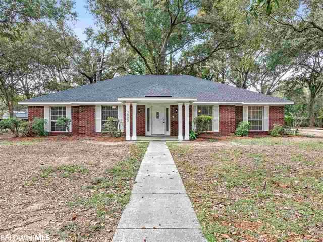 7505 Oak Drive, Foley, AL 36535 (MLS #291297) :: Dodson Real Estate Group