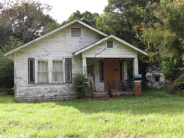 650 Shannon Street, Mobile, AL 36606 (MLS #291298) :: Elite Real Estate Solutions