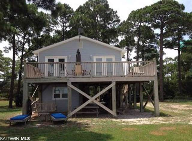 8583 State Highway 180, Gulf Shores, AL 36542 (MLS #291305) :: Elite Real Estate Solutions