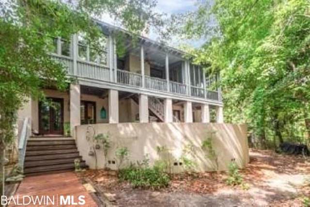 2208 River Forest Drive, Mobile, AL 36605 (MLS #291314) :: The Kim and Brian Team at RE/MAX Paradise