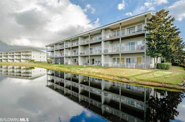 24101 Perdido Beach Blvd 205-B, Orange Beach, AL 36561 (MLS #291316) :: Dodson Real Estate Group