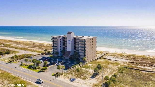 14623 Perdido Key Dr #402, Pensacola, FL 32507 (MLS #291319) :: Jason Will Real Estate