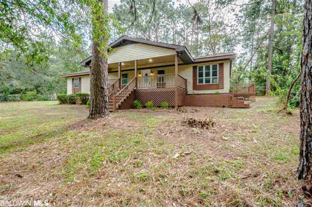 7751 St Joan Drive, Mobile, AL 36619 (MLS #291324) :: Dodson Real Estate Group