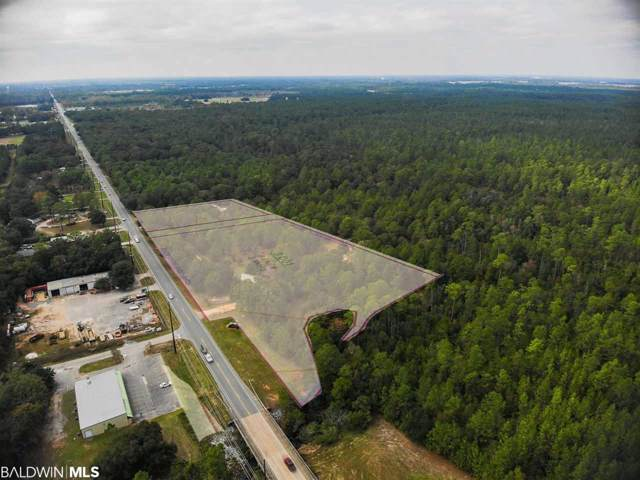 23043 Highway 98, Foley, AL 36535 (MLS #291328) :: Jason Will Real Estate