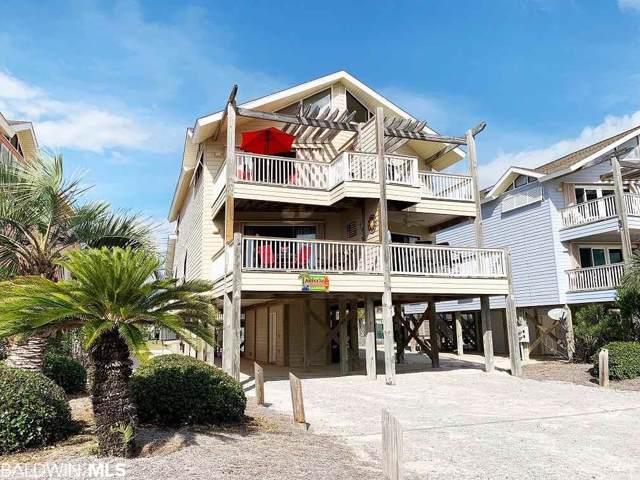 1222 W Beach Blvd A, Gulf Shores, AL 36542 (MLS #291330) :: Dodson Real Estate Group