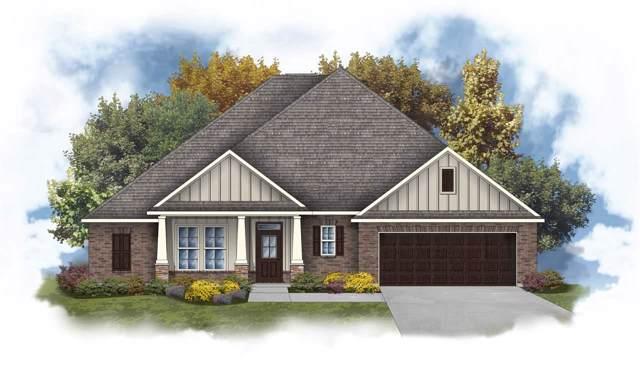 12096 Red Barn Road, Fairhope, AL 36532 (MLS #291333) :: Gulf Coast Experts Real Estate Team
