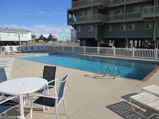 1988 W Beach Blvd B102, Gulf Shores, AL 36542 (MLS #291335) :: Dodson Real Estate Group