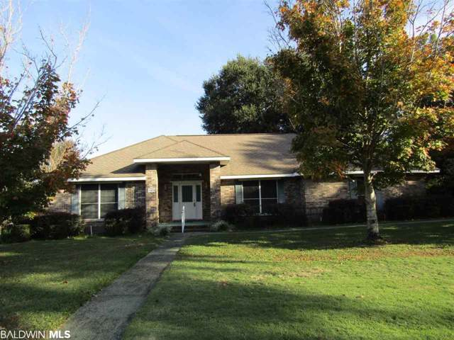 33405 Woodlands Dr, Lillian, AL 36549 (MLS #291336) :: Dodson Real Estate Group