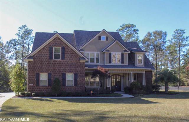 32143 Bunting Court, Spanish Fort, AL 36527 (MLS #291337) :: Gulf Coast Experts Real Estate Team