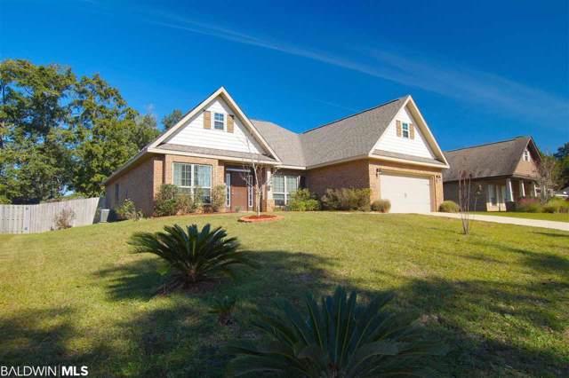 11603 Yuma Lane, Daphne, AL 36526 (MLS #291338) :: Elite Real Estate Solutions