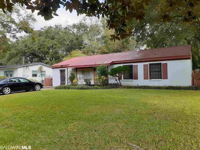 715 Deauville Rd, Mobile, AL 36609 (MLS #291342) :: Dodson Real Estate Group