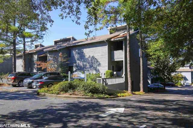 210 S Mobile Street #20, Fairhope, AL 36532 (MLS #291344) :: Ashurst & Niemeyer Real Estate