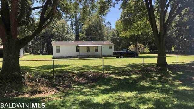 22480 County Road 48, Robertsdale, AL 36567 (MLS #291345) :: Ashurst & Niemeyer Real Estate