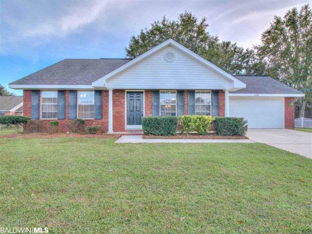 16328 Mansion Street, Foley, AL 36535 (MLS #291350) :: Jason Will Real Estate