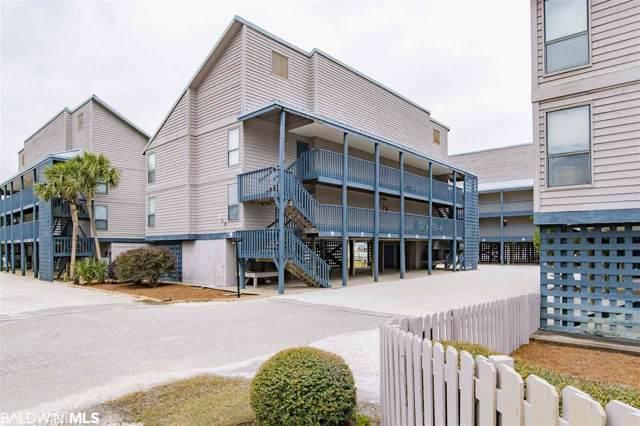 26115 Perdido Beach Blvd 9A, Orange Beach, AL 36561 (MLS #291353) :: The Kathy Justice Team - Better Homes and Gardens Real Estate Main Street Properties
