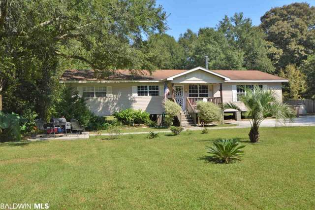 1750 Staples Rd, Mobile, AL 36605 (MLS #291354) :: Elite Real Estate Solutions
