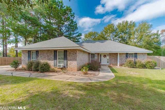 8371 Rockwell Lane, Fairhope, AL 36532 (MLS #291357) :: Dodson Real Estate Group