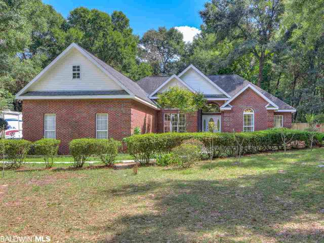 14662 County Road 9, Summerdale, AL 36580 (MLS #291359) :: Elite Real Estate Solutions