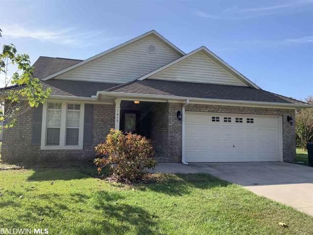 1413 Martin Lane, Atmore, AL 36502 (MLS #291361) :: Dodson Real Estate Group
