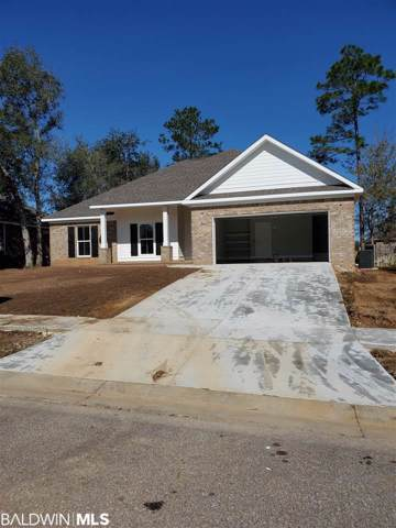 0 Belize River Street, Fairhope, AL 36532 (MLS #291365) :: Dodson Real Estate Group