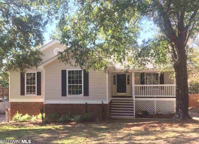 3262 Austin Drive, Mobile, AL 36695 (MLS #291369) :: Dodson Real Estate Group