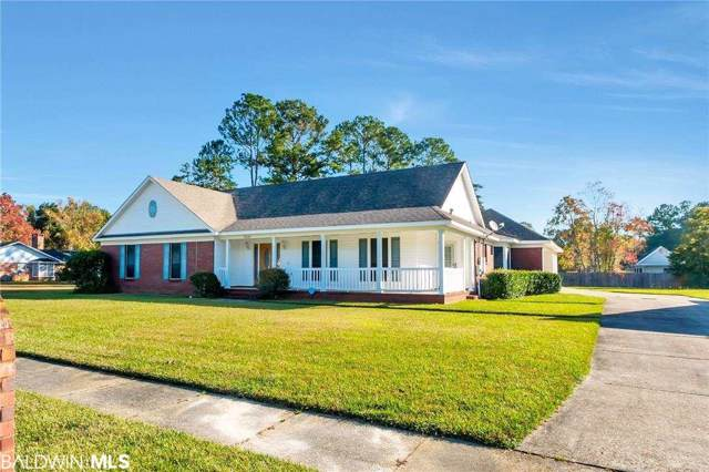 3609 Michele Court, Mobile, AL 36605 (MLS #291373) :: Dodson Real Estate Group