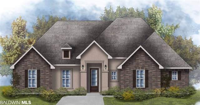 22468 Putter Lane, Foley, AL 36535 (MLS #291375) :: Dodson Real Estate Group