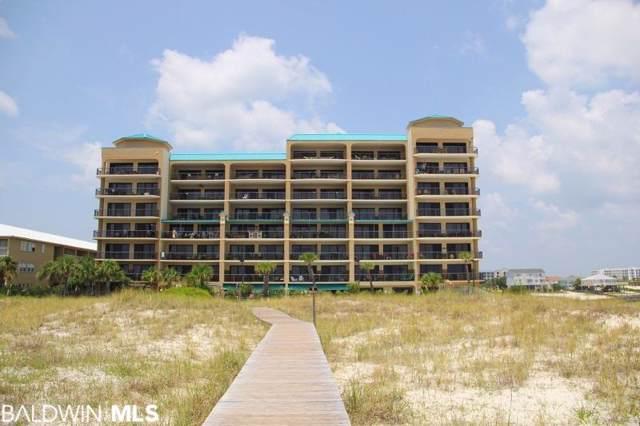 27284 Gulf Bay Rd #411, Orange Beach, AL 36561 (MLS #291377) :: Dodson Real Estate Group