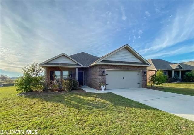 9273 Clayton Drive, Fairhope, AL 36532 (MLS #291379) :: Ashurst & Niemeyer Real Estate