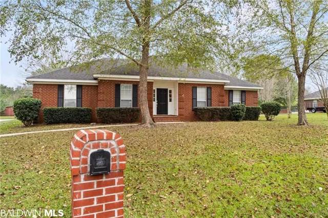 9622 Hartford Court, Mobile, AL 36619 (MLS #291382) :: Dodson Real Estate Group