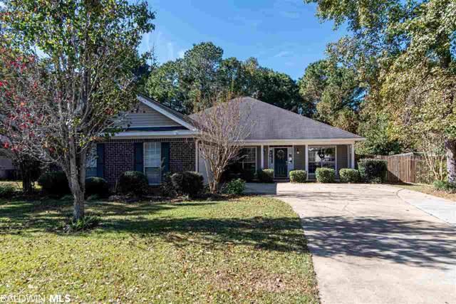28629 Cascade Court, Daphne, AL 36526 (MLS #291385) :: Dodson Real Estate Group
