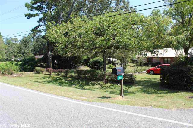 38650 County Road 39, Bay Minette, AL 36507 (MLS #291387) :: Dodson Real Estate Group