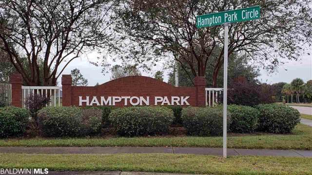 2650 Hampton Park Circle, Foley, AL 36535 (MLS #291388) :: Ashurst & Niemeyer Real Estate