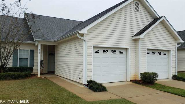 2651 S Juniper St #401, Foley, AL 36535 (MLS #291389) :: Ashurst & Niemeyer Real Estate