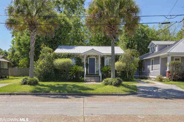 2053 Granger Street, Mobile, AL 36606 (MLS #291395) :: Jason Will Real Estate