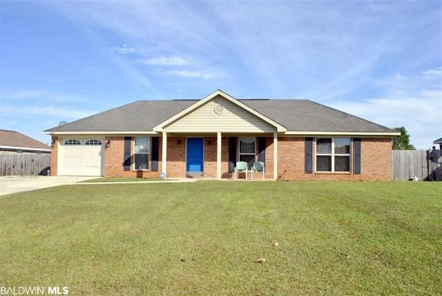21554 Bartlett Lane, Robertsdale, AL 36567 (MLS #291397) :: Dodson Real Estate Group